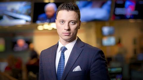 """""""Śniadanie w Polsat News i Interii"""" od 14 marca o 10:00"""