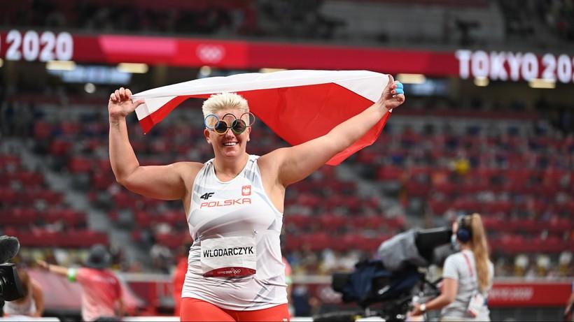 Anita Włodarczyk: Mam nadzieję, że wystąpię na następnych igrzyskach