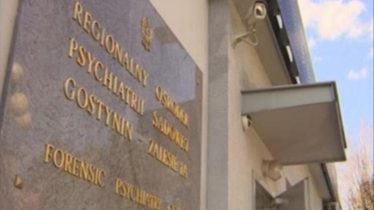 Zabójca i pedofil Mariusz T. pozostanie w izolacji. Decyzja Sądu Najwyższego