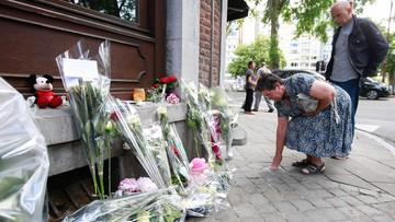 Państwo Islamskie przyznało się do ataku w Liege. W zamachu zginęły trzy osoby