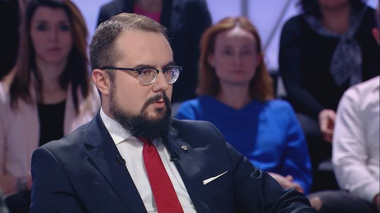 Wiceszef MSZ: w przyszłości rosyjski prezydent przeprosi za zbrodnie ZSRR