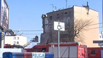 PSG: podczas kontroli przyłącza w poznańskiej kamienicy nie wykazano nieprawidłowości