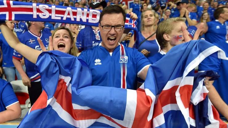 Prezydent Islandii rezygnuje z loży VIP na meczu z Francuzami. Będzie wśród kibiców