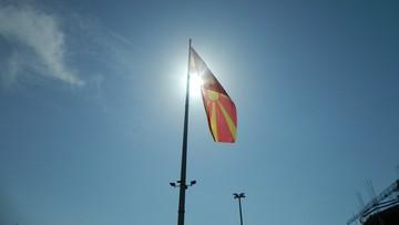 Macedonia może zostać nowym członkiem NATO. Sojusz zaprosił do rozmów