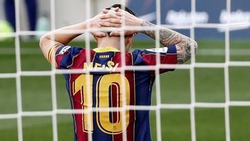 Media po El Clasico: FC Barcelona przegrała niezasłużenie!