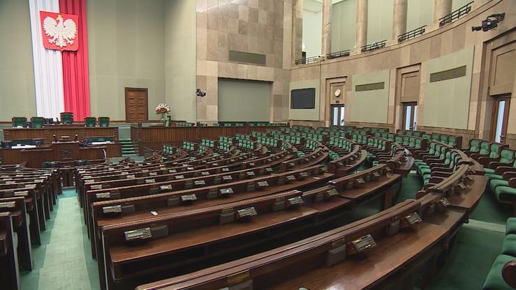 Wiadomo, kiedy pierwsze posiedzenie Sejmu
