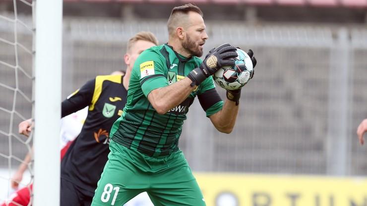 Fortuna 1 Liga: Niespodziewane zwycięstwo GKS-u Jastrzębie. Stomil Olsztyn pokonany