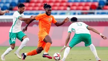 Tokio 2020. Piłka nożna: Niemcy - Wybrzeże Kości Słoniowej. Relacja i wynik na żywo