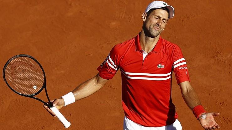 Roland Garros: Djoković wygrał wielki finał! (WIDEO)