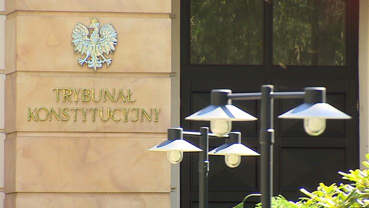 Odwołano rozprawę przed Trybunałem Konstytucyjnym ws. przepisów ustawy o KRS