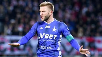 Trener Wisły: Błaszczykowski będzie gotowy na EURO