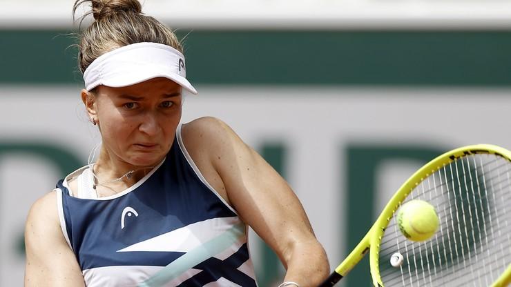Roland Garros: Barbora Krejcikova wygrała finał! - Polsat Sport