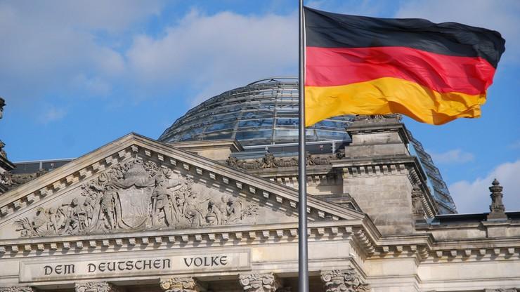W Berlinie będzie miejsce pamięci ofiar II wojny światowej i niemieckiej okupacji w Polsce