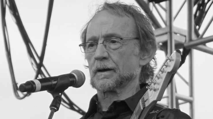 Nie żyje Peter Tork. Gitarzysta i kompozytor zespołu The Monkees miał 77 lat