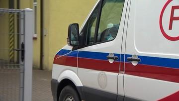 W Radomiu zmarł 79-latek. Miał koronawirusa