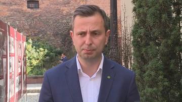 Kosiniak-Kamysz: nie ma żadnych przesłanek, aby niszczyć wspólnotę woj. mazowieckiego