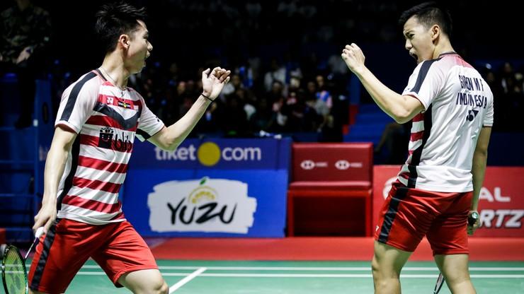 WT w badmintonie: Odwołano turnieje w Chinach i Holandii