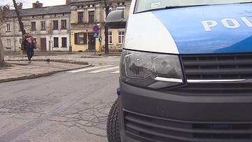 Tragiczny wypadek w Żyrardowie. 74-letni kierowca z zarzutami