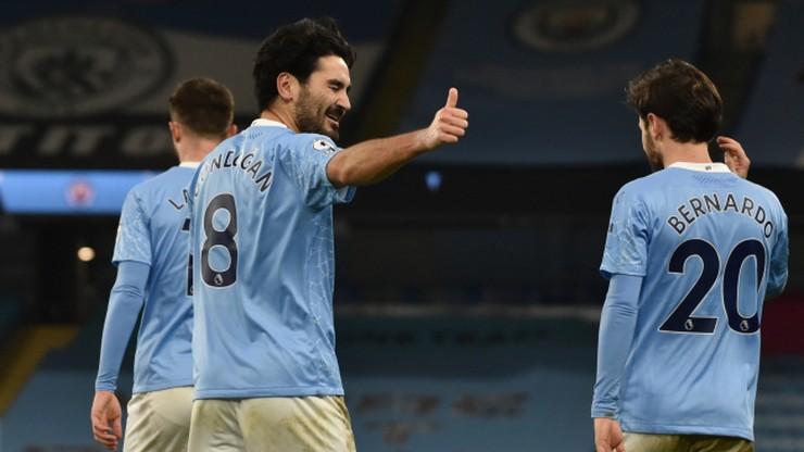 Premier League: Manchester City nie zwalnia tempa. Pewne zwycięstwo z Tottenhamem