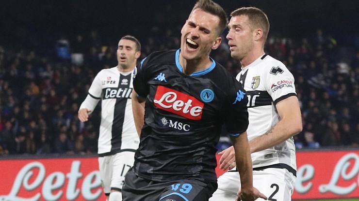 Koźmiński: Milik w Juventusie będzie siadał na ławce, ale i tak powinien tam iść