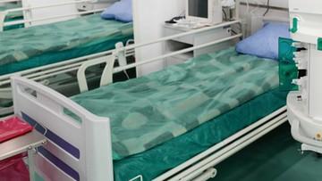 Niedzielski: 20 marca pierwsi pacjenci szpitala tymczasowego w Radomiu