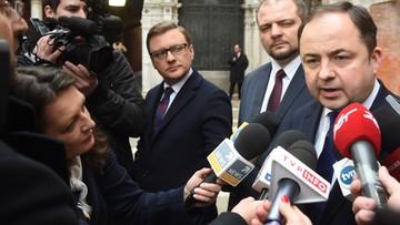 Wiceszef MSZ: opinia Komisji Weneckiej jest niepomyślna dla Polski