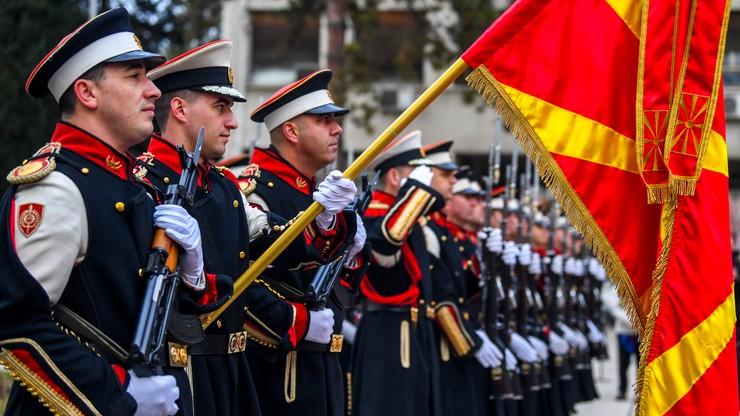 Ambasadorowie NATO podpisali protokół przyjęcia Macedonii Północnej do Sojuszu