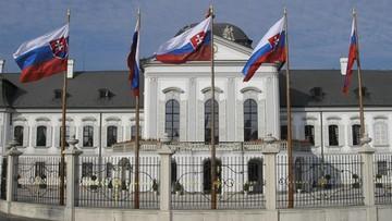 Słowacja wydali rosyjskich dyplomatów. Gest solidarności z Czechami