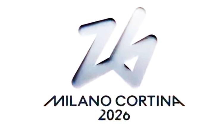 Internauci wybrali logo zimowych igrzysk w Mediolanie i Cortina d'Ampezzo