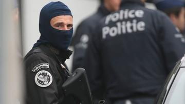 Dwóch mężczyzn podejrzanych o terroryzm zatrzymano w Belgii