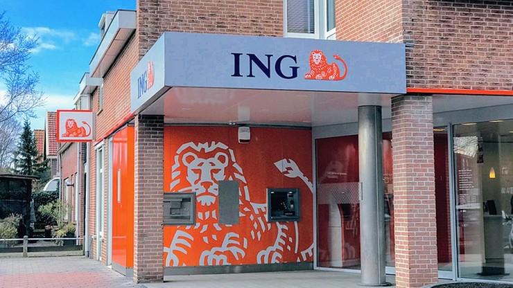 Awaria w ING Banku Śląskim. Problemy z dostępem do kont