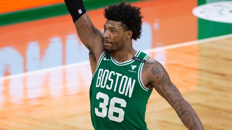 NBA: Niesamowita czwarta kwarta Boston Celtics