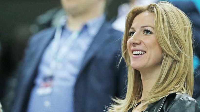 Marta Domachowska: Trenuję z Agnieszką Radwańską. Ta chęć rywalizacji nadal w nas jest