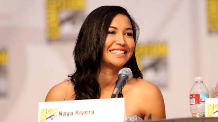Naya Rivera zaginęła. Policja jest przekonana, że aktorka nie żyje