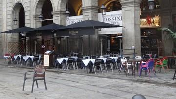 Sąd w Hiszpanii ogranicza certyfikaty covidowe w gastronomii. Chodzi o prawa obywateli