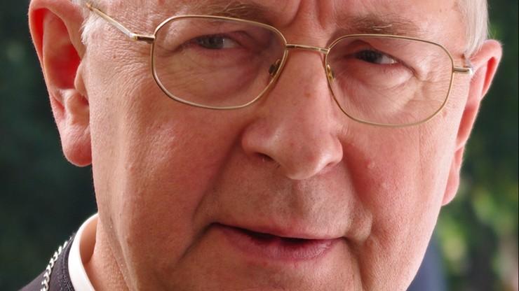 Abp Gądecki: PiS nie zrealizowało obietnic o ochronie życia od poczęcia