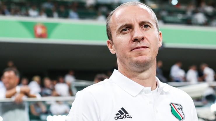 Vukovic: Niezgoda jest w pełni gotowy do gry