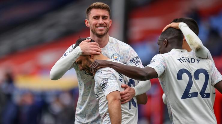 Liga Mistrzów: Manchester City - PSG. Transmisja TV i stream online