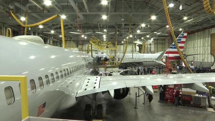 Powrót Boeingów 737 MAX po dwóch katastrofach. Producent ma zgodę na loty