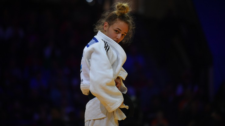 World Masters w judo: Nie wystąpi najmłodsza w historii mistrzyni świata