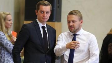 Komisja weryfikacyjna uchyliła decyzje prezydenta Warszawy ws. nieruchomości przy Puławskiej 107b