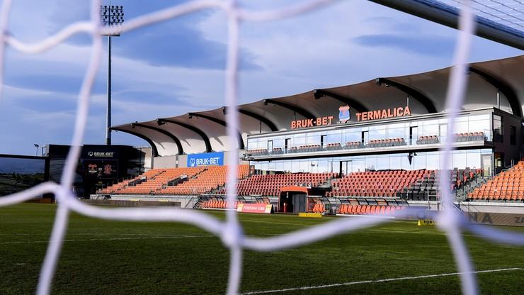 Fortuna 1 Liga: Potknięcie lidera, zwycięstwa goniących drużyn