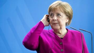 """Angela Merkel po zakończeniu kadencji zamierza odejść z polityki. """"Nie jestem do dyspozycji"""""""