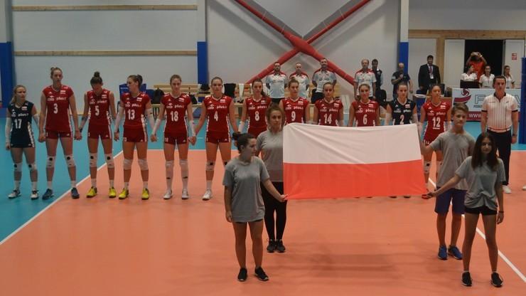 Polskie siatkarki w półfinale mistrzostw Europy!