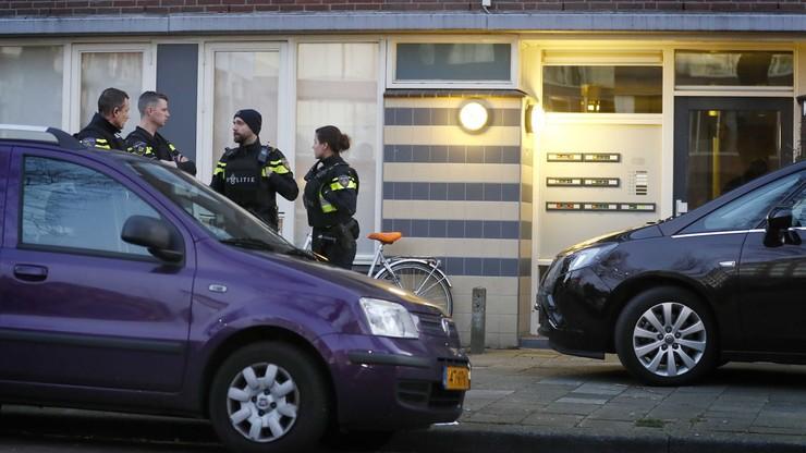 Kolejne aresztowanie w związku z atakiem w Utrechcie, w którym zginęły trzy osoby