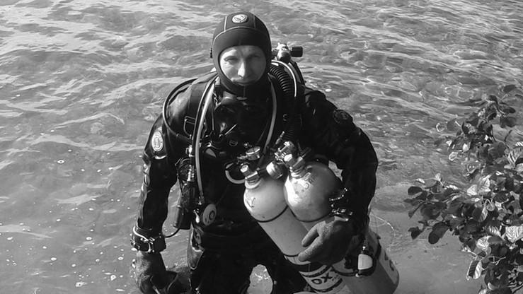 Zginął w trakcie próby bicia rekordu świata. Polak utonął w jeziorze Garda