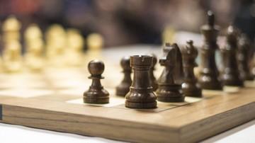 MP w szachach szybkich: Maciej Klekowski złotym medalistą