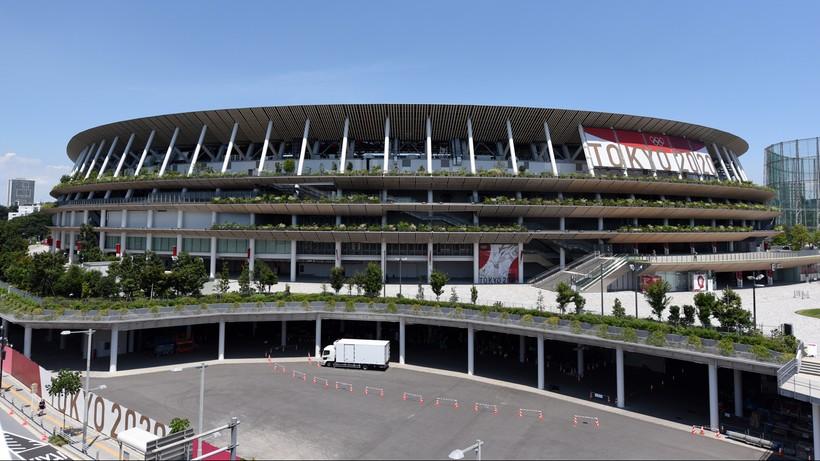 Tokio 2020: Dyrektor ceremonii otwarcia igrzysk olimpijskich odwołany