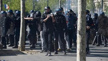 Wszczęto śledztwo w sprawie nawoływania francuskich policjantów do samobójstw