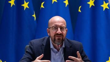 Szczyt UE. Wśród tematów dostawy szczepionek
